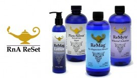 Products from Dr. Carolyn Dean
