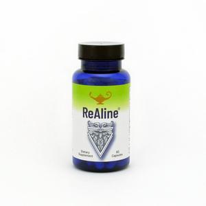 ReAline - B-Vitamin Plus - 60 Capsules