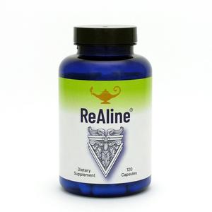 ReAline - B-Vitamin Plus - 120 Capsules