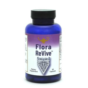 Flora ReVive - Soil Based Probiotic - Capsules