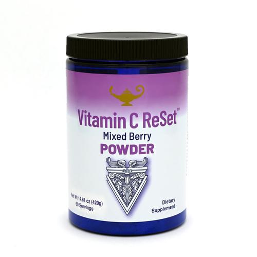 Vitamin C ReSet - Vitamin C - Drink in Powder