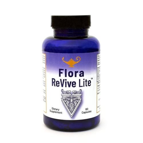 Flora ReVive Lite - Peat probiotics - Capsules